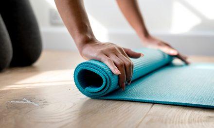 Neuer Hatha-Vinyasa-Yoga Kurs