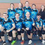 Der TV Friesenheim erkämpft sich am letzten Spieltag den 4. Platz in der C-Liga
