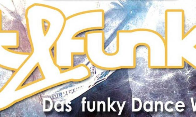 fit & funky® ab 19. September 2019
