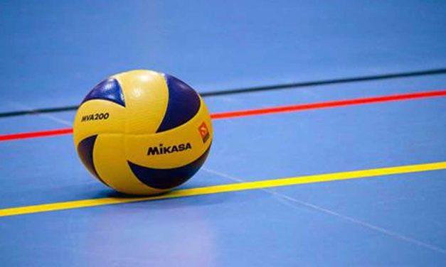 Neues aus der Abteilung Volleyball