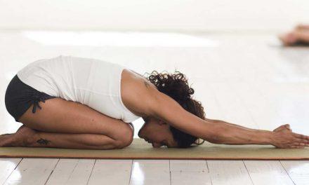 Yoga – Schnupperstunden