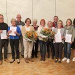 Jahreshauptversammlung des TV Friesenheim